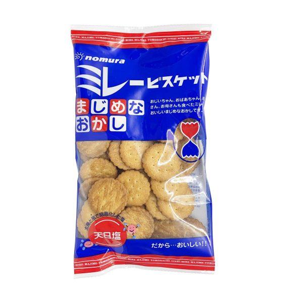 Bánh quy Nomura 130g - Cửa hàng Nhật Bản PANPAN